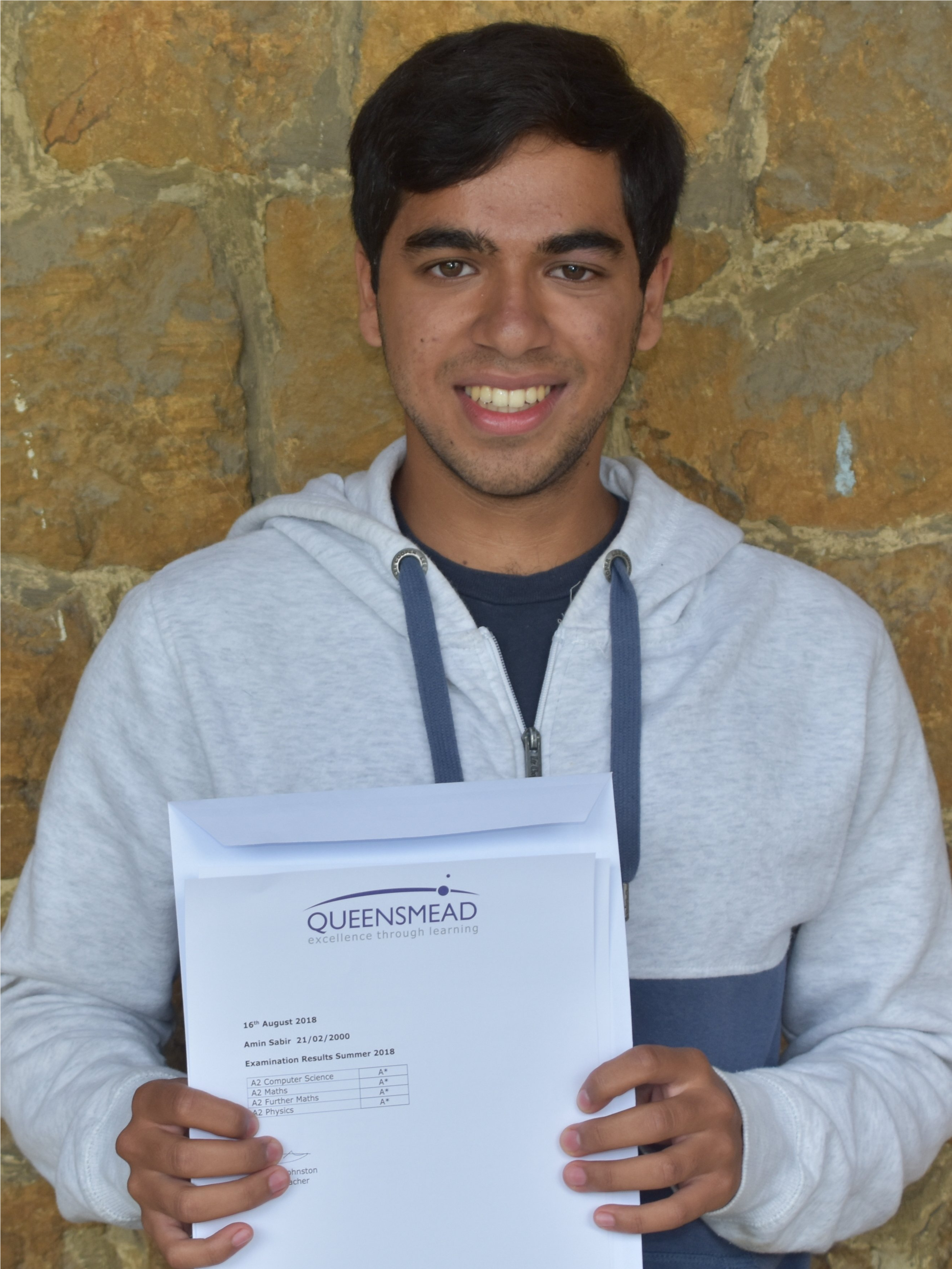 GCSE & A-Level Exam Results | Queensmead School, Middlesex
