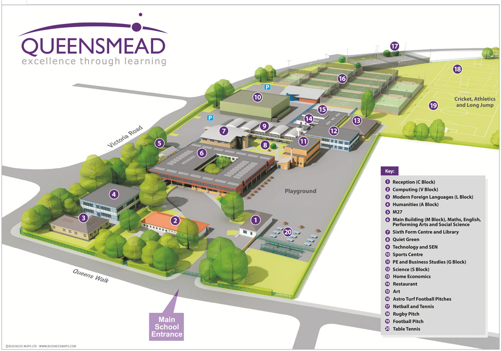 queensmead-school-3d_a3